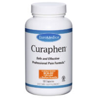 Curaphen - Clinically Studied Curcumin with BosPure Boswellia