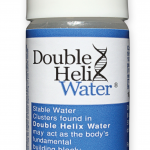 Double Helix Water Ultra-Pure Stable Water Clusters