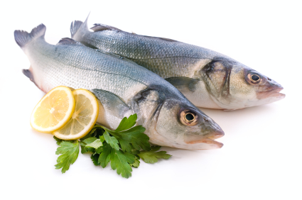 Omega-3's & Inflammation