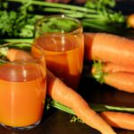 Juicing – What a Difference a Generation Makes!