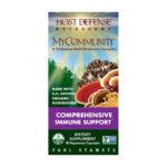 MyCommunity Medicinal Mushrooms for Immune Health
