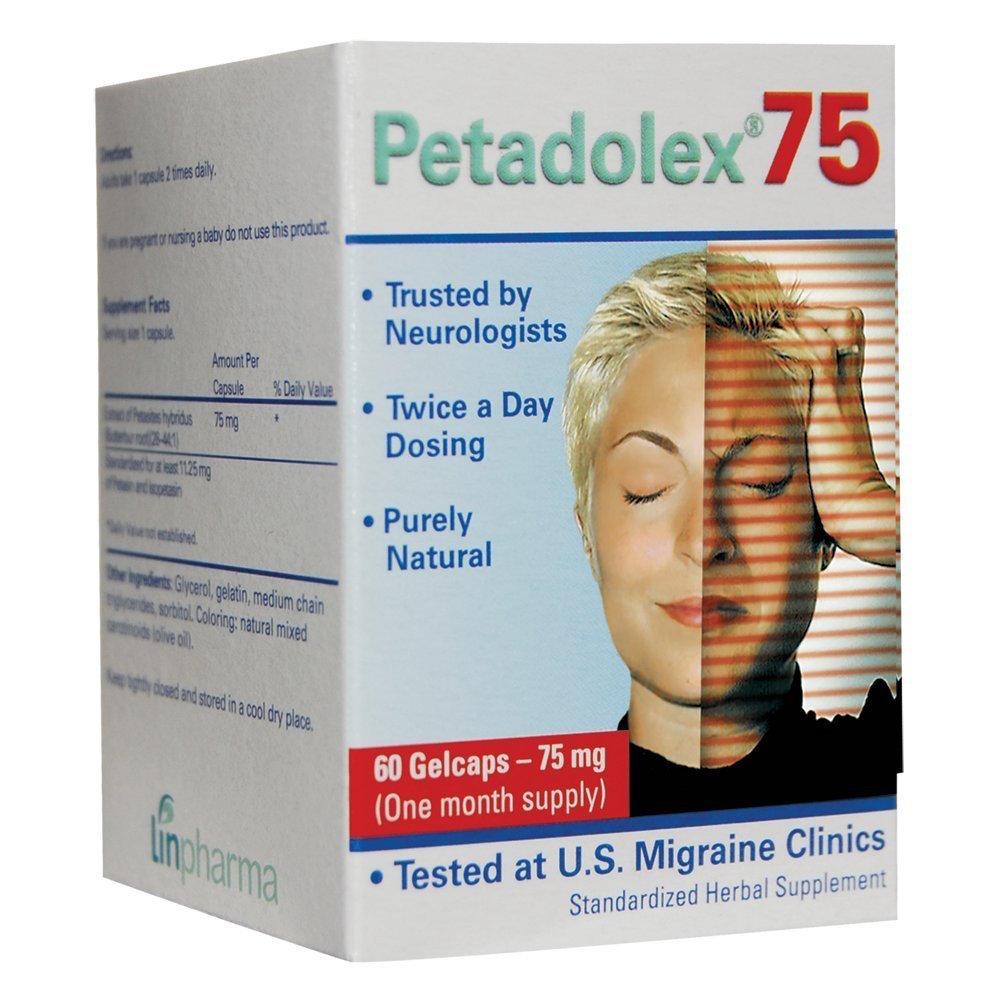 Butterbur 75 mg pa free