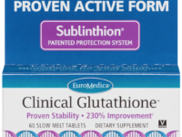 Sublingual Glutathione