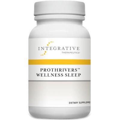 ProThrivers Wellness Sleep