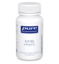 Pure Encapsulations Activated Vitamin B6