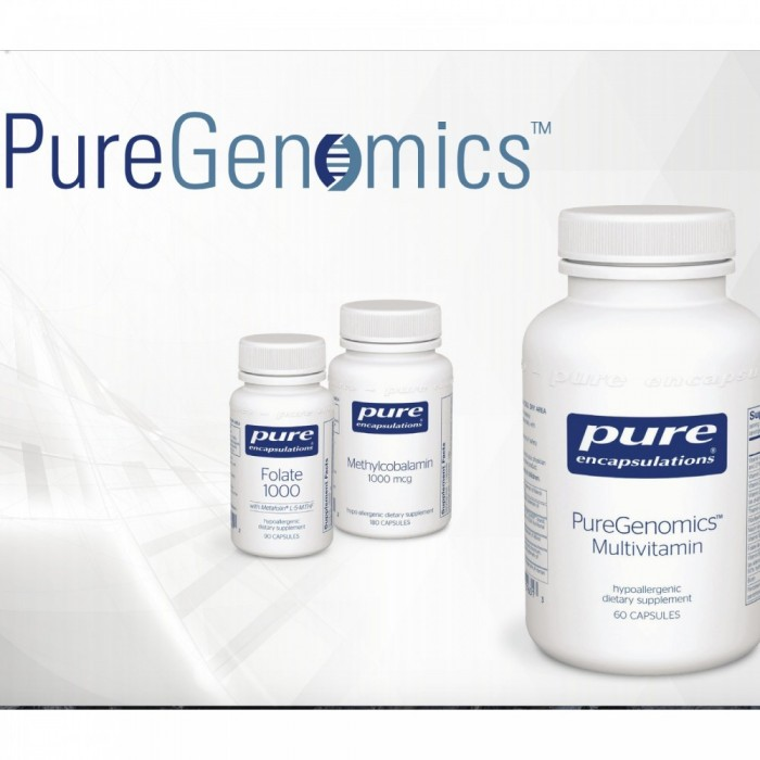 PureGenomics Nutrigenomics Consultation
