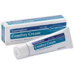 Traumaplant Comfrey Cream