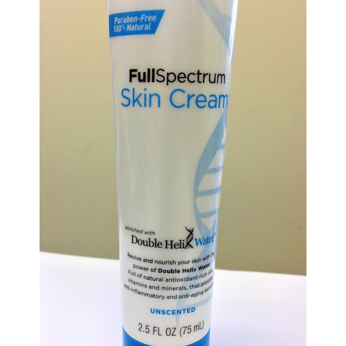 Double Helix Water Skin Cream