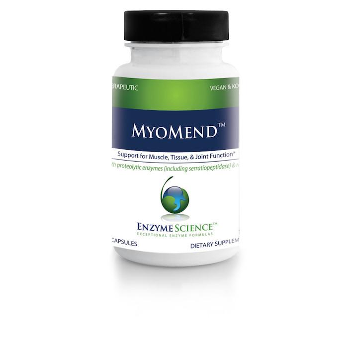 MyoMend Proteolytic Enzymes