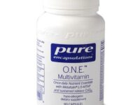 Pure Encapsulations ONE Multivitamin