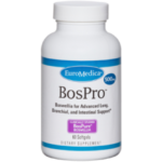 BosPro Boswellia for Inflammation – Lung, Bronchial, Intestinal Support