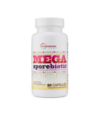 MegaSporeBiotic Probiotic