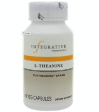 L-Theanine Supplement 100 mg