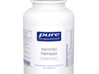 Pure Ascorbyl Palmitate